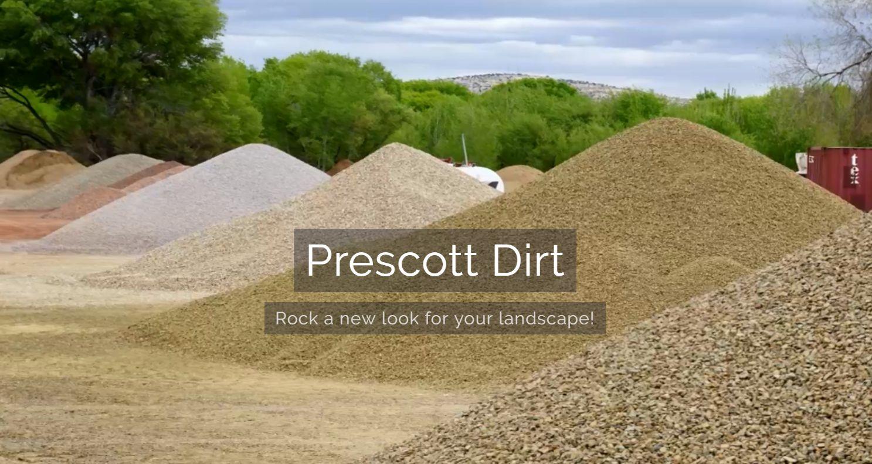 Home | Prescott Dirt